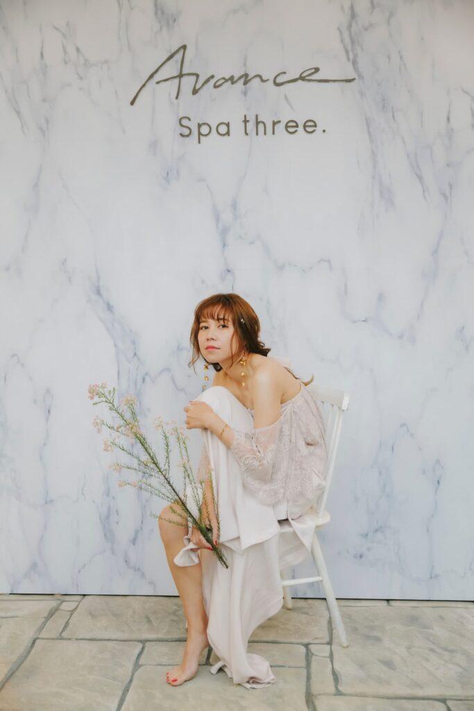 three.Photo Studio 北谷